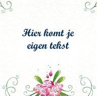 Tegeltje-bloemen-(nr.40)